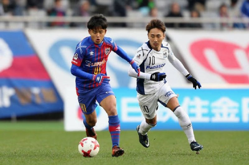 Soi kèo Yokohama Marinos vs Avispa Fukuoka lúc 16h00 ngày 10/7/2021
