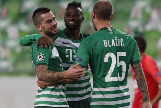 Soi kèo Zalgiris vs Ferencvaros lúc 0h00 ngày 28/7/2021