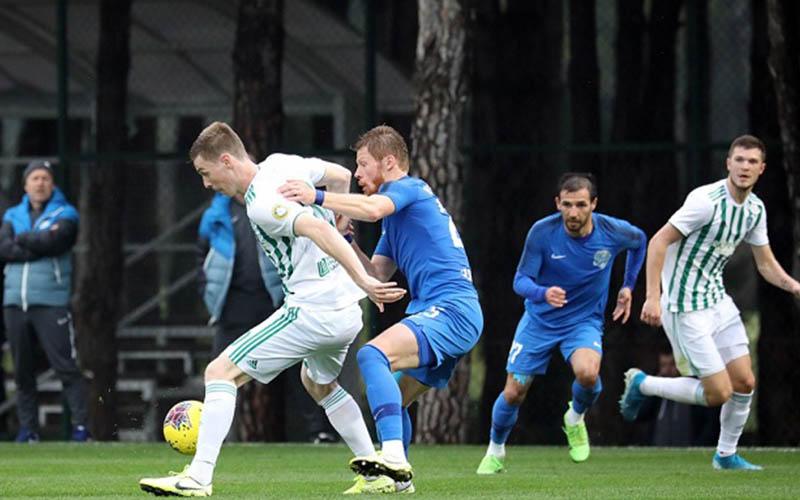 Soi kèo Akhmat Grozny vs Sochi lúc 0h00 ngày 3/8/2021
