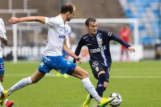 Soi kèo Goteborg vs Norrkoping lúc 0h00 ngày 3/8/2021