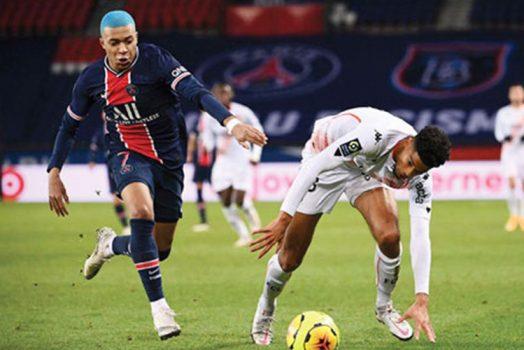 Soi kèo Lille vs PSG lúc 1h00 ngày 2/8/2021
