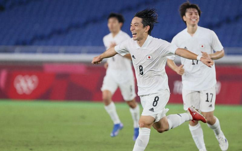 Soi kèo U23 Nhật Bản vs U23 New Zealand lúc 16h00 ngày 31/7/2021