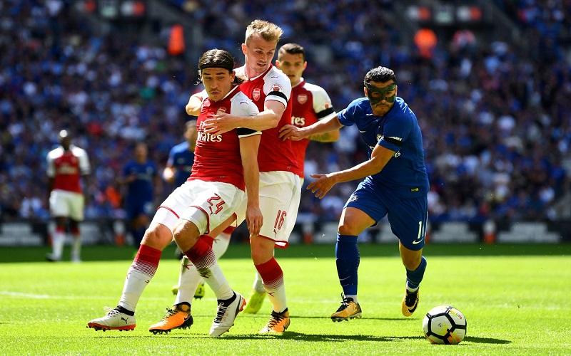 Soi kèo Arsenal vs Chelsea lúc 23h30 ngày 22/8/2021