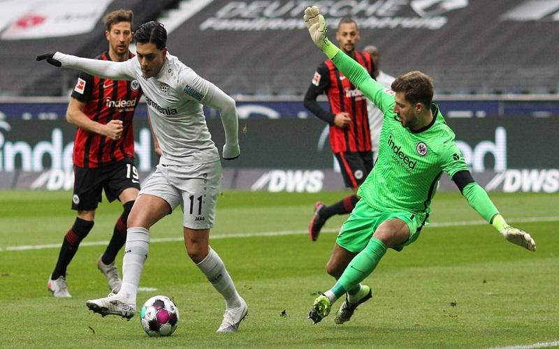 Nhận định Leverkusen vs Gladbach lúc 23h30 ngày 21/8/2021