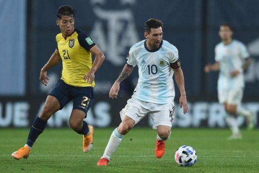 Soi kèo Venezuela vs Argentina lúc 07h00 ngày 3/9/2021