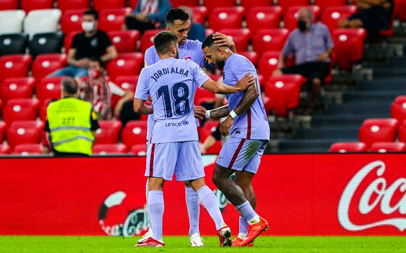 Soi kèo Barcelona vs Getafe lúc 22h00 ngày 29/8/2021