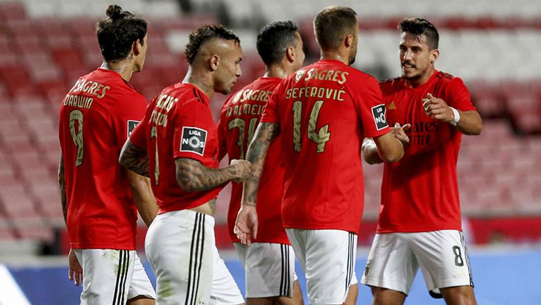 Soi kèo PSV vs Benfica lúc 02h00 ngày 25/08/2021