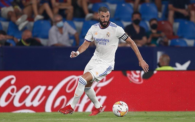 Soi kèo Betis vs Real Madrid lúc 3h00 ngày 29/8/2021