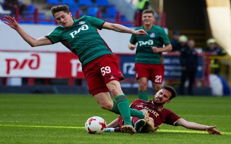 Soi kèo Ufa vs Lokomotiv Moscow lúc 21h00 ngày 6/8/2021