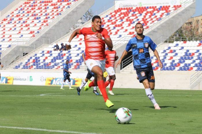 Soi kèo Boyaca Chico vs Barranquilla lúc 07h40 ngày 1/9/2021
