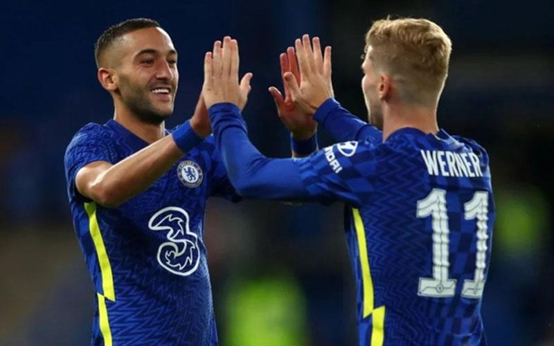 Soi kèo Chelsea vs Villarreal lúc 2h00 ngày 12/8/2021