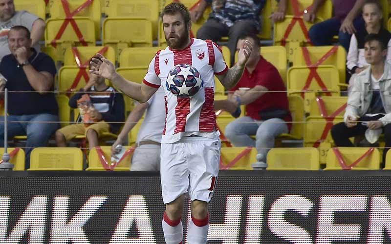 Soi kèo Crvena Zvezda vs Cluj lúc 2h00 ngày 18/8/2021