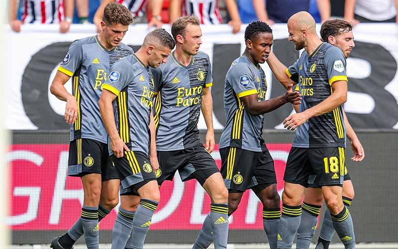 Soi kèo Feyenoord vs Elfsborg lúc 1h00 ngày 20/8/2021