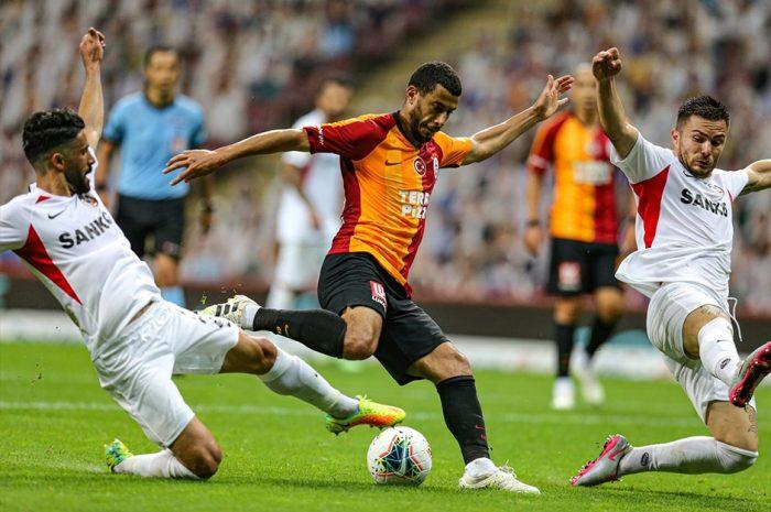 Soi kèo Galatasaray vs Hatayspor lúc 01h45 ngày 24/8/2021
