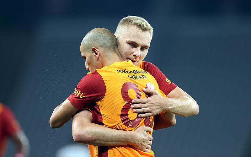 Soi kèo Galatasaray vs Randers lúc 1h00 ngày 27/8/2021