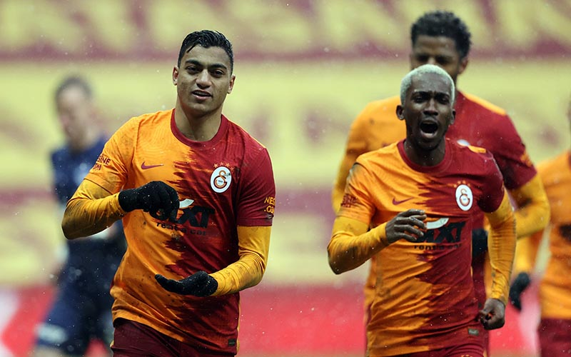 Soi kèo Galatasaray vs St Johnstone lúc 1h00 ngày 6/8/2021