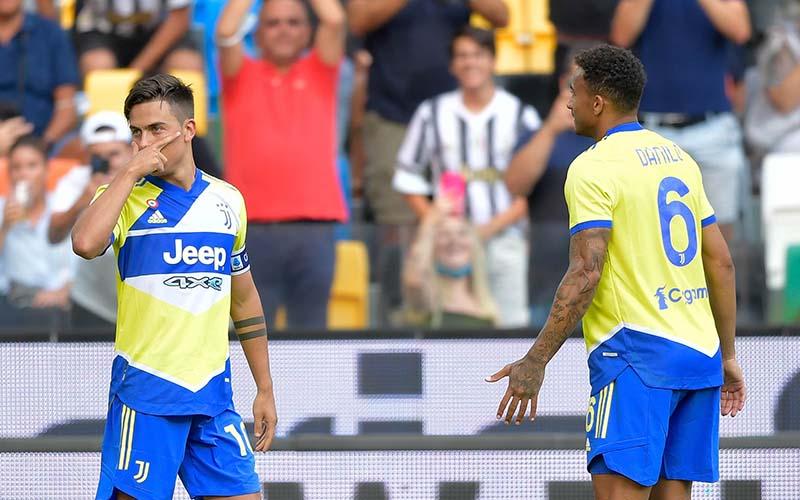 Soi kèo Juventus vs Empoli lúc 1h45 ngày 29/8/2021