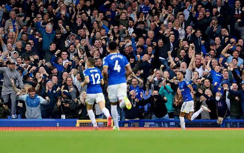Soi kèo Leeds vs Everton lúc 21h00 ngày 21/8/2021