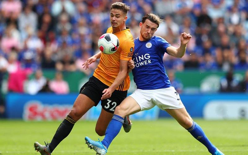 Soi kèo Leicester vs Wolves lúc 21h00 ngày 14/8/2021