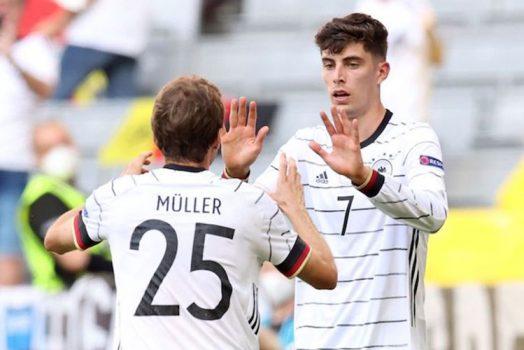 Soi kèo Liechtenstein vs Đức lúc 1h45 ngày 3/9/2021