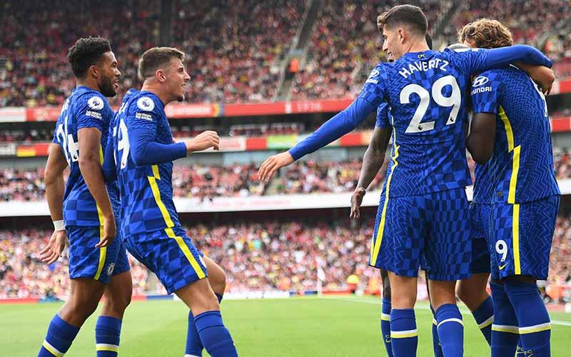 Soi kèo Liverpool vs Chelsea lúc 23h30 ngày 28/8/2021