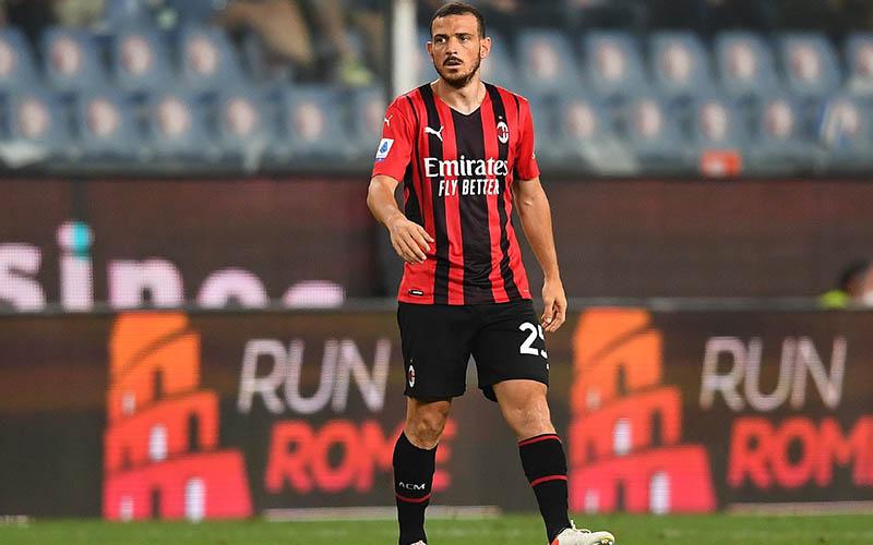Soi kèo Milan vs Cagliari lúc 1h45 ngày 30/8/2021