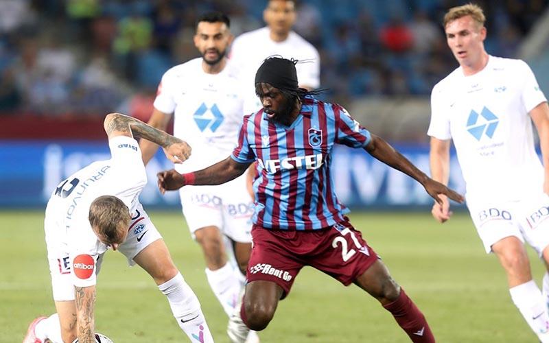 Soi kèo Molde vs Trabzonspor lúc 23h00 ngày 12/8/2021