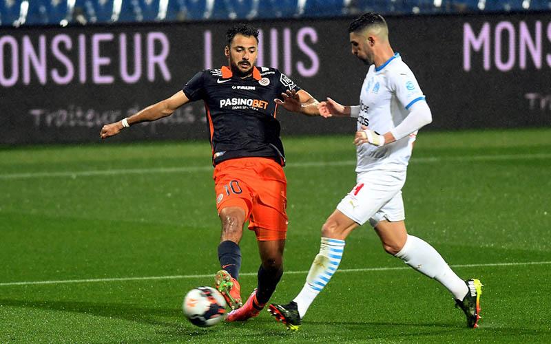Soi kèo Montpellier vs Marseille lúc 1h45 ngày 9/8/2021