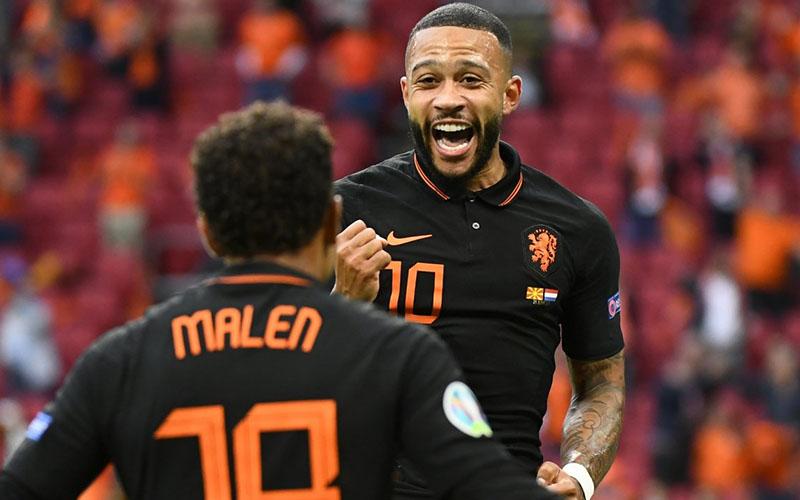 Soi kèo Na Uy vs Hà Lan lúc 1h45 ngày 2/9/2021