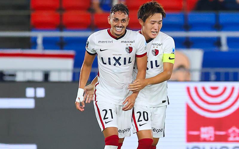 Soi kèo Nagoya Grampus vs Kashima Antlers lúc 17h00 ngày 1/9/2021