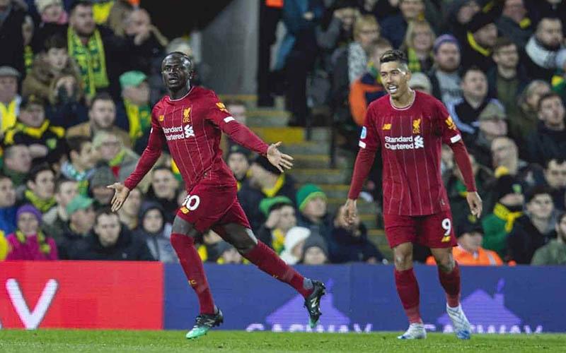 Soi kèo Norwich vs Liverpool lúc 23h30 ngày 14/8/2021