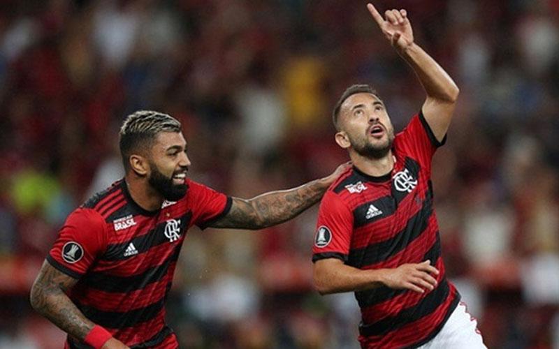 Soi kèo Olimpia vs Flamengo lúc 5h15 ngày 12/8/2021