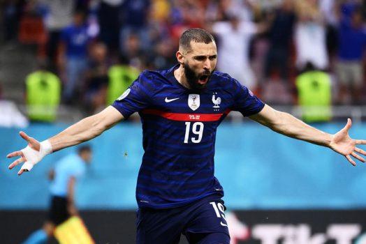 Soi kèo Pháp vs Bosnia lúc 1h45 ngày 2/9/2021