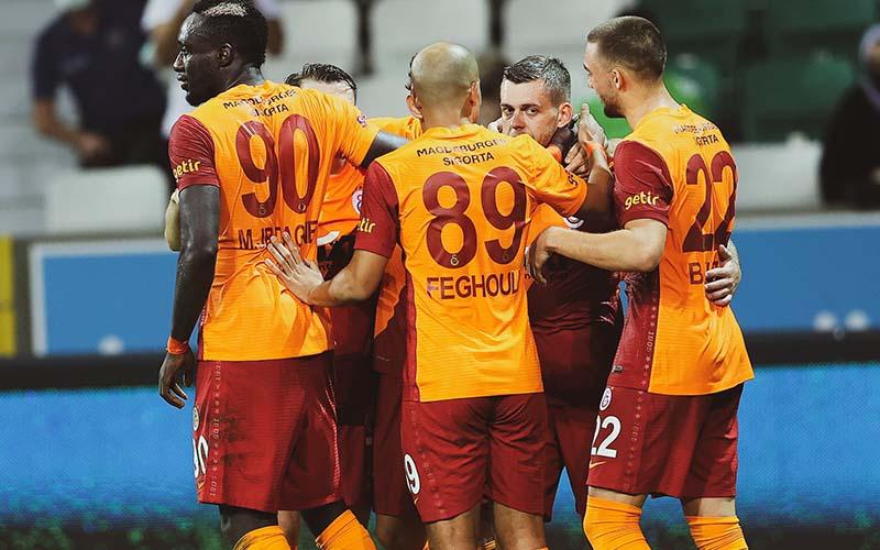 Soi kèo Randers vs Galatasaray lúc 0h00 ngày 20/8/2021