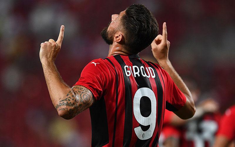 Soi kèo Sampdoria vs Milan lúc 1h45 ngày 24/8/2021