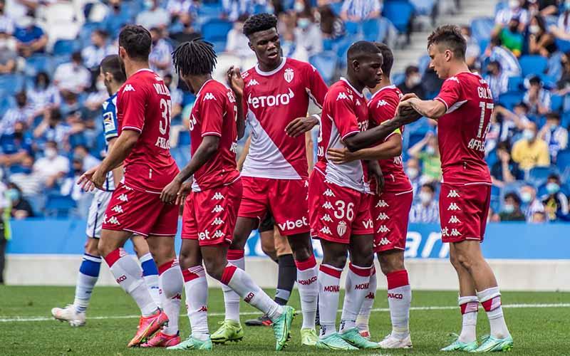 Soi kèo Sparta Praha vs Monaco lúc 0h00 ngày 4/8/2021