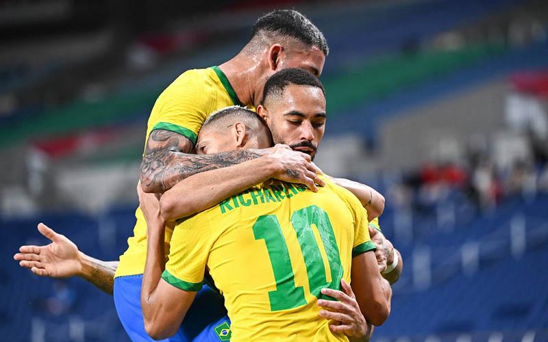 Soi kèo U23 Brazil vs U23 Tây Ban Nha lúc 18h30 ngày 7/8/2021