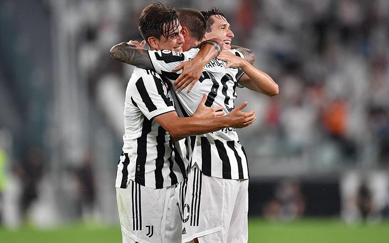 Soi kèo Udinese vs Juventus lúc 23h30 ngày 22/8/2021