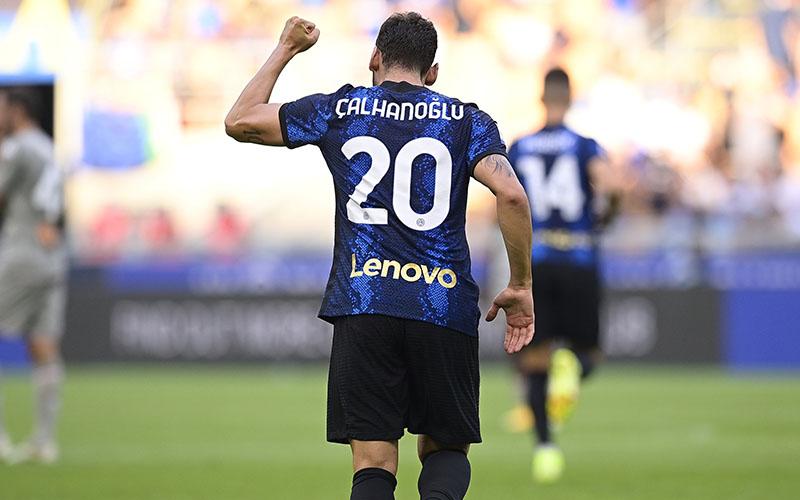 Soi kèo Verona vs Inter lúc 1h45 ngày 28/8/2021