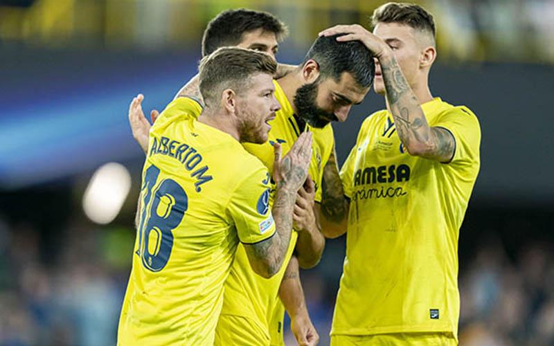 Soi kèo Villarreal vs Granada lúc 1h00 ngày 17/8/2021