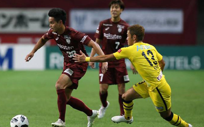 Soi kèo Vissel Kobe vs Kashiwa Reysol lúc 16h00 ngày 9/8/2021
