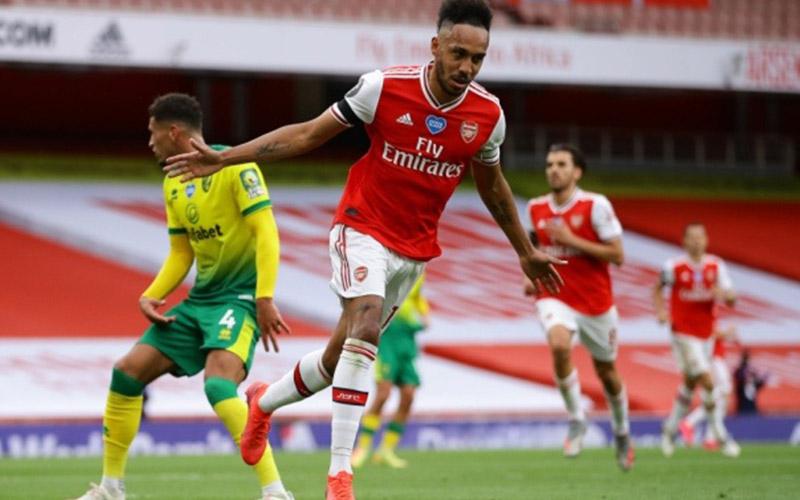 Soi kèo Arsenal vs Norwich lúc 21h00 ngày 11/9/2021