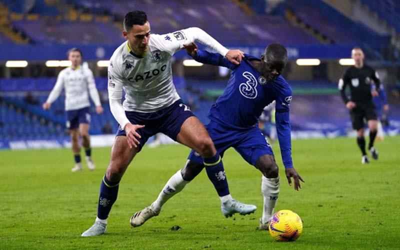 Soi kèo Chelsea vs Aston Villa lúc 23h30 ngày 11/9/2021