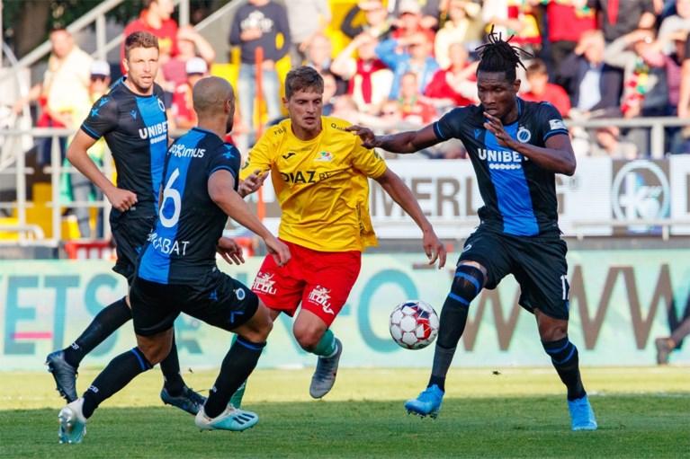 Soi kèo Club Brugge vs Oostende lúc 01h45 ngày 11/9/2021
