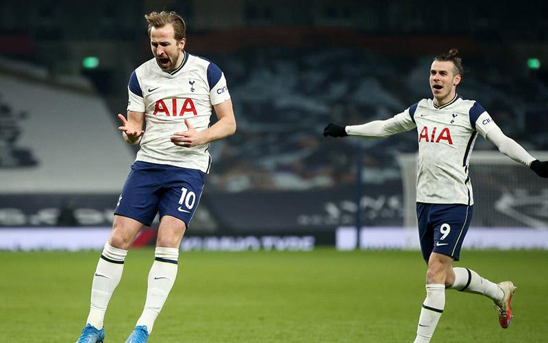 Soi kèo Crystal Palace vs Tottenham lúc 18h30 ngày 11/9/2021