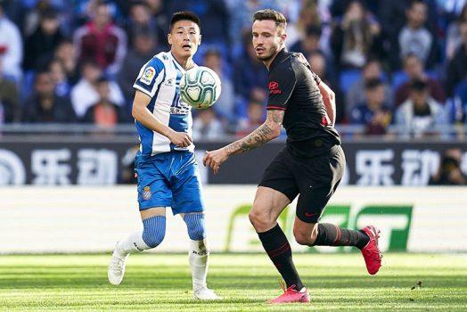 Soi kèo Espanyol vs Atletico Madrid lúc 19h00 ngày 12/9/2021