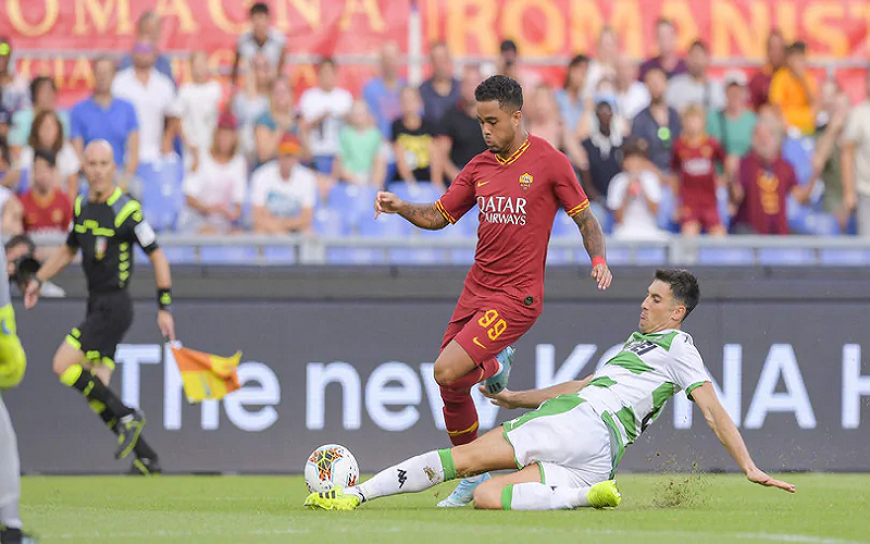 Soi kèo Roma vs Sassuolo lúc 01h45 ngày 13/9/2021