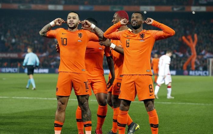 Soi kèo Hà Lan vs Thổ Nhĩ Kỳ lúc 01h45 ngày 8/9/2021