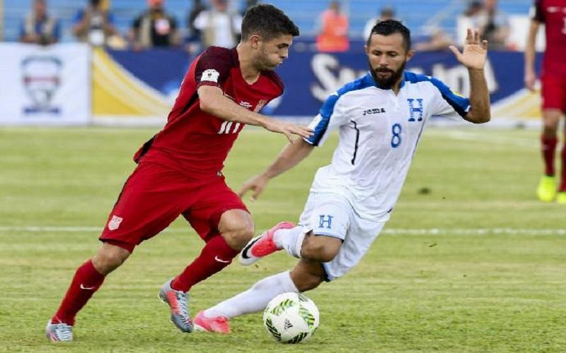 Soi kèo Honduras vs Mỹ lúc 09h05 ngày 9/9/2021