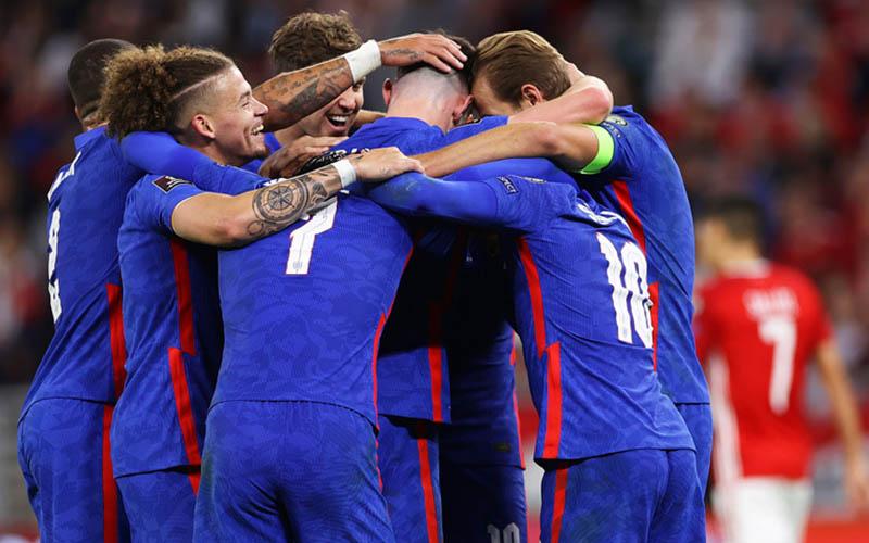 Soi kèo Anh vs Andorra lúc 23h00 ngày 5/9/2021